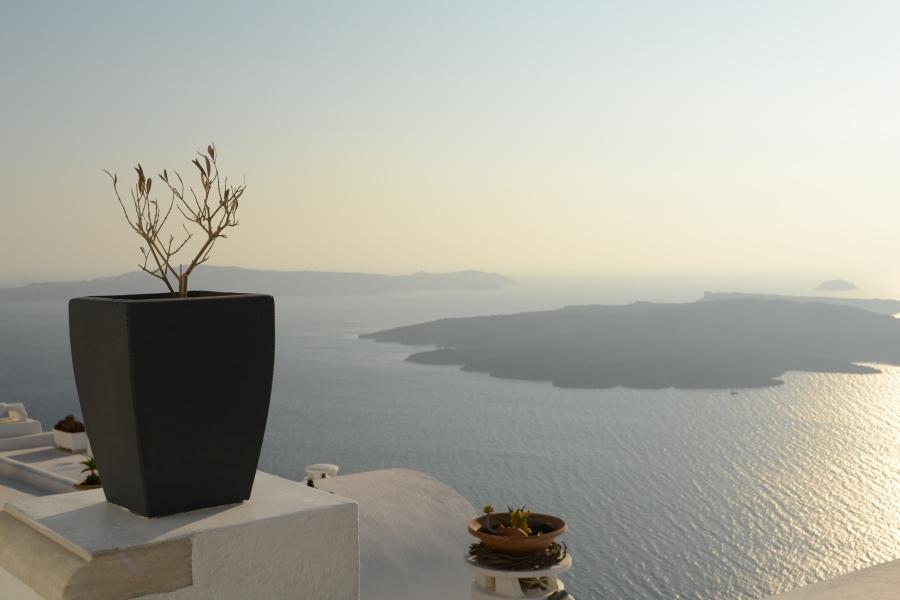 Santorin - Gréce