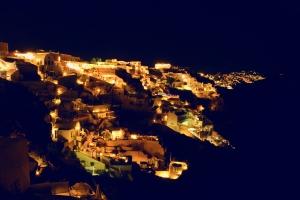 Santorin - Grece