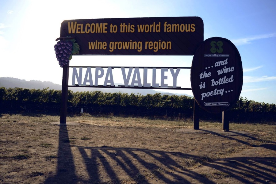 Napa Valley - USA