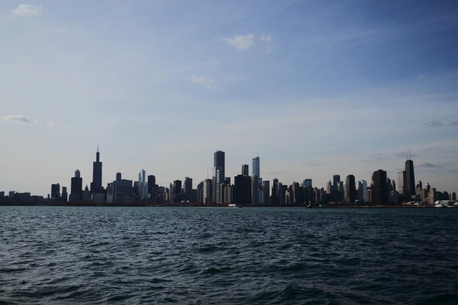 Top 5 des activités - Chicago