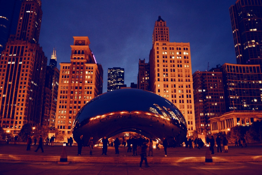Chicago - USA