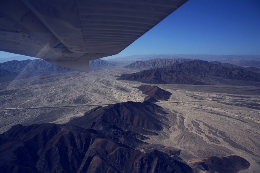 Nazca - Pérou