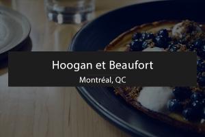 Hoogan et Beaufort, un brunch à découvrir