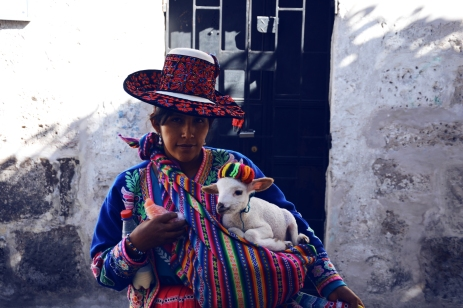 Arequipa - Perou