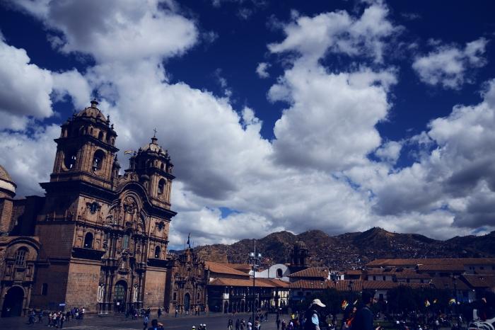 Cuzco - Peou