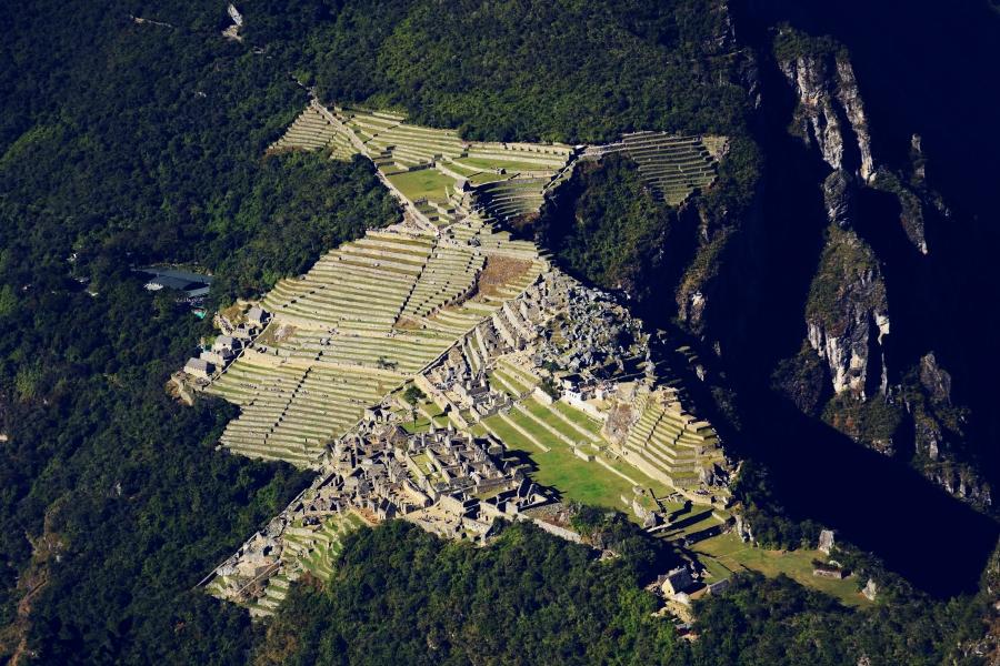 Comment se rendre au Machu Picchu