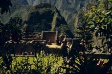 Machu Picchu - Perou