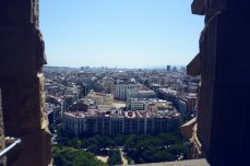 Sagrada Familia - Barcelone