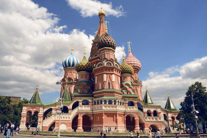 Les 5 choses incontournables à faire à Moscou