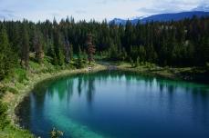 Vallée des 5 Lacs
