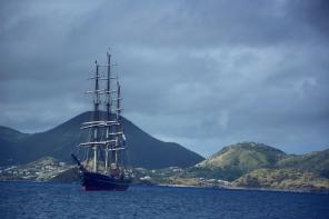 Catamaran - scoobidoo