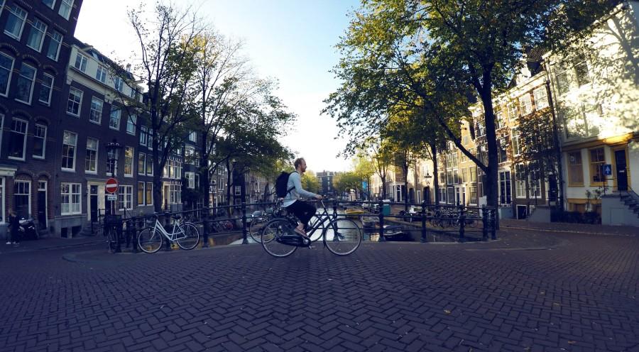 Amsterdam - Pays Bas