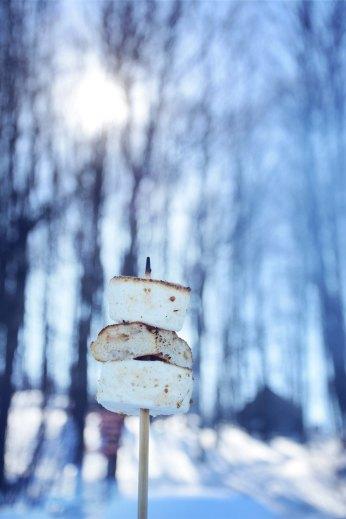 Labonté de la pomme - Cabane à Pomme