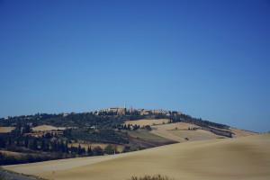 Pienza - Tuscany