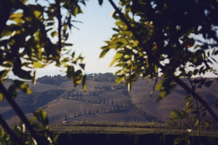 La Foce - Tuscany