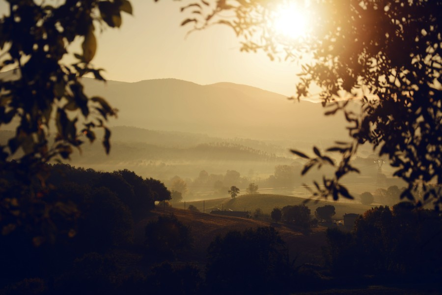 Coup de coeur Toscane - Italie