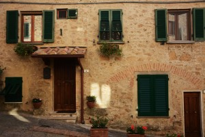 Voltera - Toscany