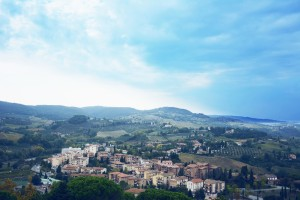 San gimignano - Toscany