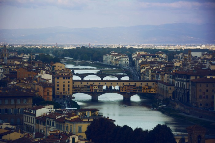Florence- Toscany