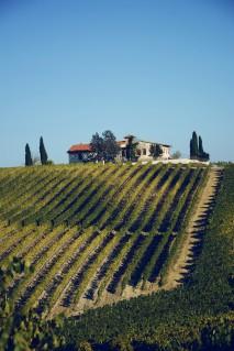 San Gimignano- Toscany
